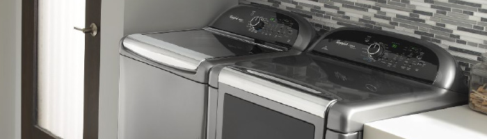 Whirlpool Products at Paddock's Appliance & Mattress in Hood River OR 97031